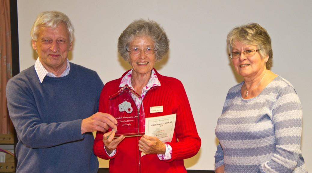 Kathleen Bird Winner